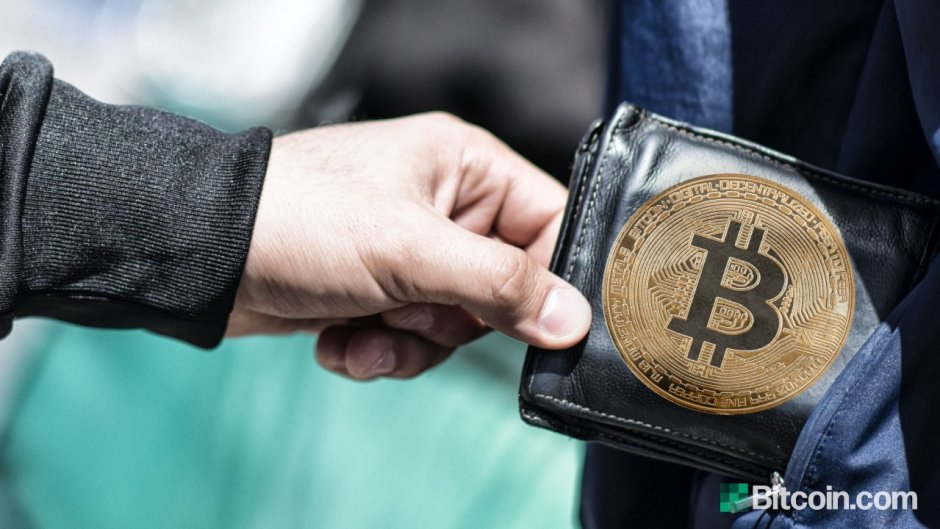 Chinese Police Return Bitcoin to Victim in 3 Million Yuan Theft Case