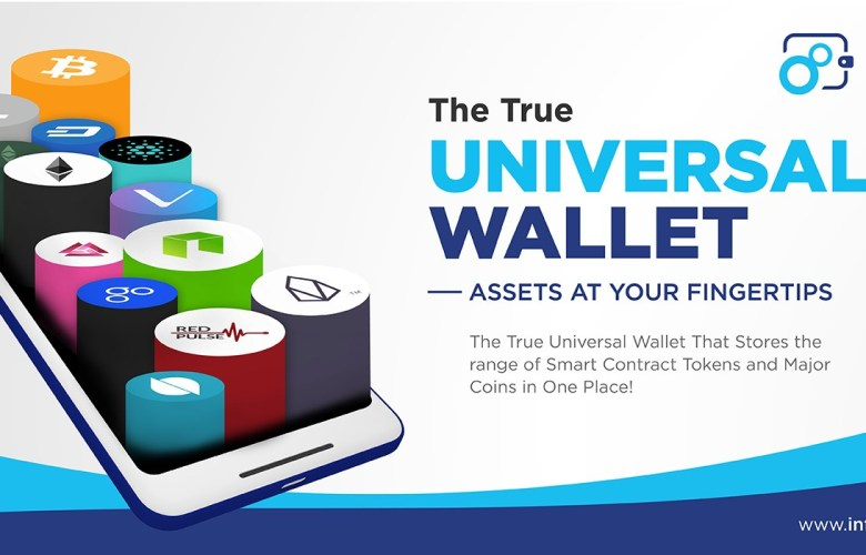 The Best Universal Wallet For Crypto And Tokens Available In Market