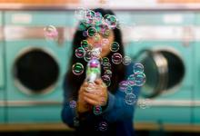 Bitcoin & Crypto Malpractice Along With a Bubble Machine are Underway From Wall Street