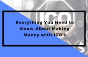 Everything You Need to Know About Making Money with ICO's