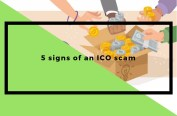 5 signs of an ICO scam