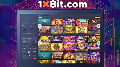 Casino En Ligne Cryptocurrency And Blockchain News