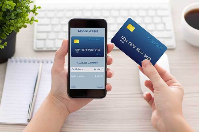 Top 5 Mobile Wallets