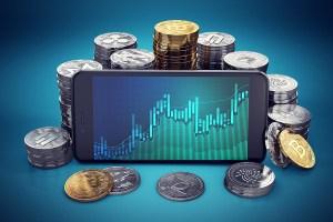 كيفية شراء العملات المشفرة الرقمية