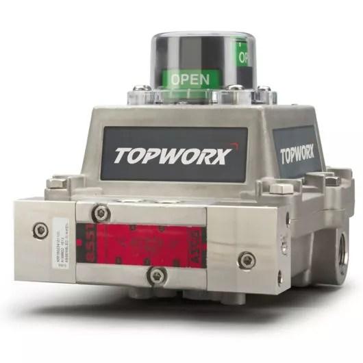 Topworx DXS L20GMEB