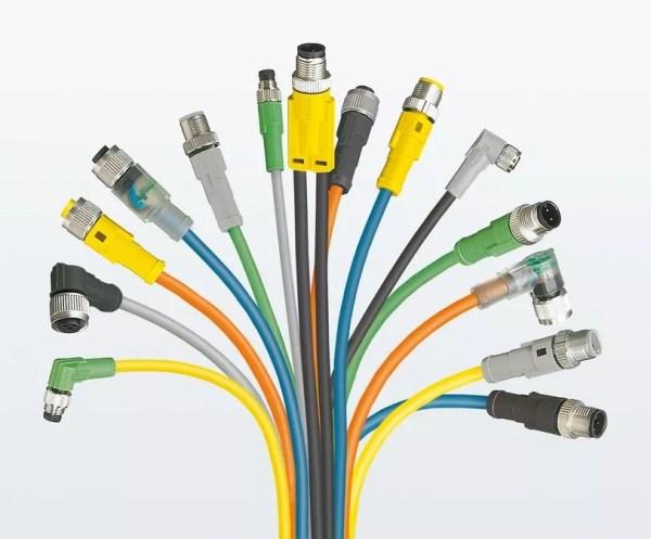 phoenix contact connectors
