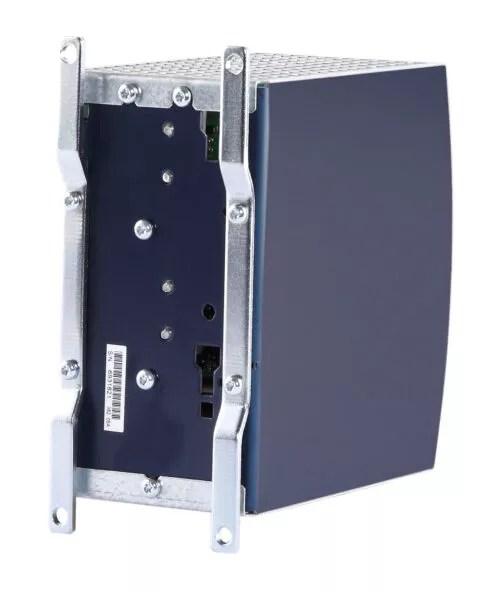 Bracket Soporte para montar fuente de poder marca PULS en coinsamatik ZM1 WALL 4 e1628788566755