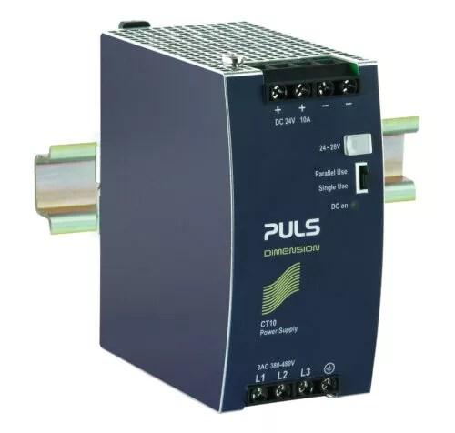Fuente de poder PULS CT10.241 en coinsamatik 2 e1628788952809