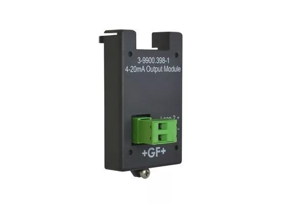GF SIGNET Módulo de salida de 4 a 20mA en COINSAMATIK 1