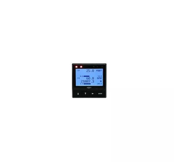 Transmisor de Doble Canal GF 159001841 Entrada Montaje en Panel
