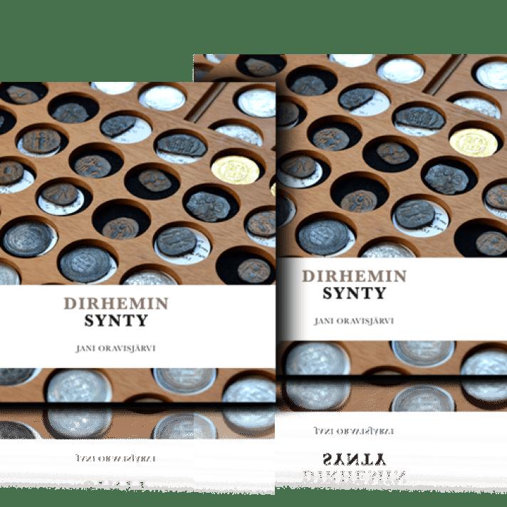 Announcing a new Dirhem book by Jani Oravisjärvi