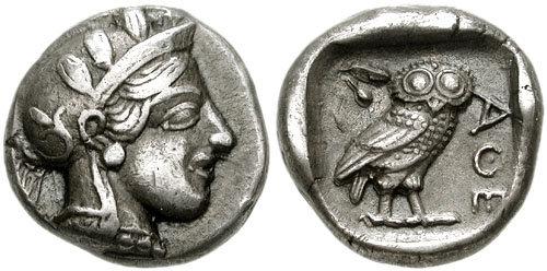 The Greek God Pan: Cimmerian Bosphorus Bronze