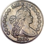 "Silver dollar known as ""The King of Coins"" has sold for more than $3.8 million."