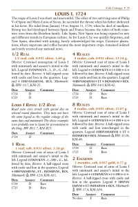 Encyclopedia of Mexican Money Vol 1 Page 35