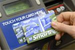 Could the DC Metro's Smartrip Card be the future of a cashless society?