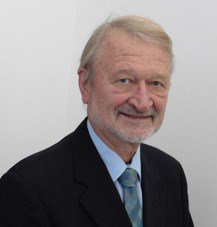Former Perth Mint Director Ed Harbuz