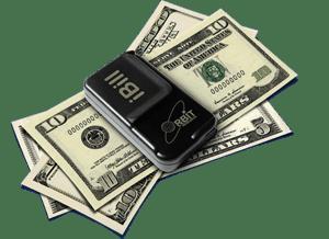 iBill Talking Banknote Identifier