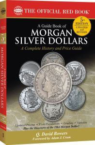 A Guide Book Morgan Silver Dollars 5th Ed.