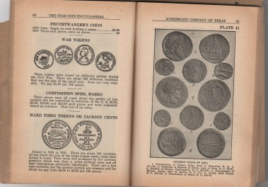Star Coin Book
