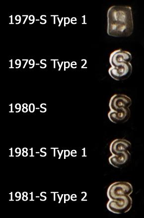1979 S Proof Type 1 SBA Susan B Anthony Dollar Gem Proof