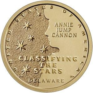 2019 American Innovaation $1 - Delaware