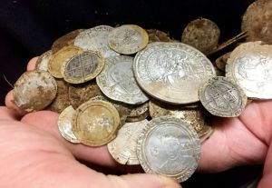 Northern Ireland Hoard