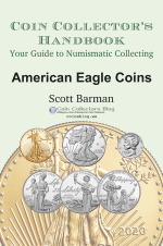 Coin Collectors Handbook - American Eagle Coins