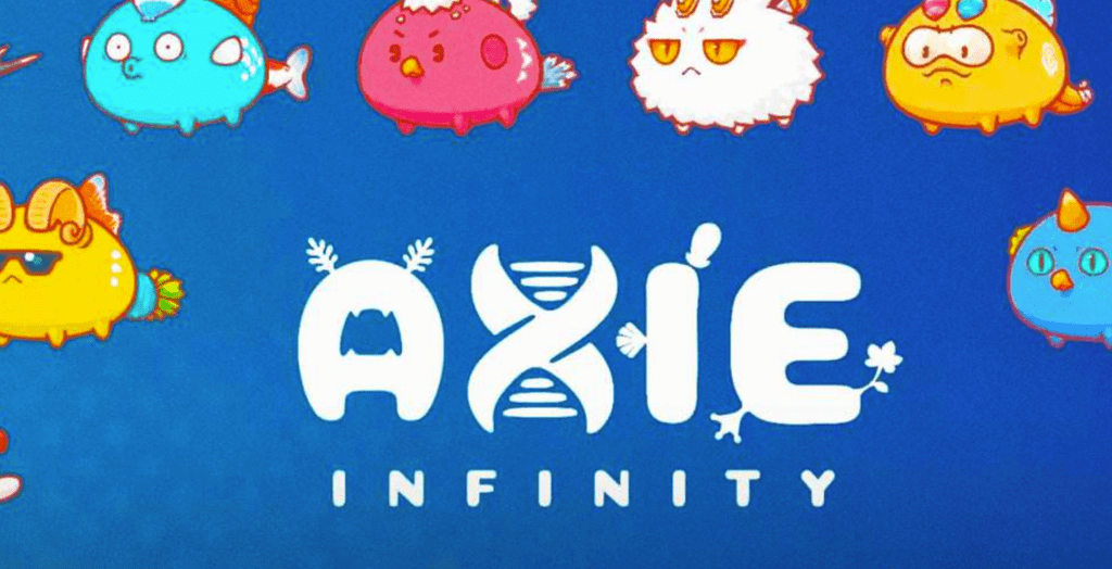 Axie Infinity Shards (AXS) token surges 55% leading to a new ATH