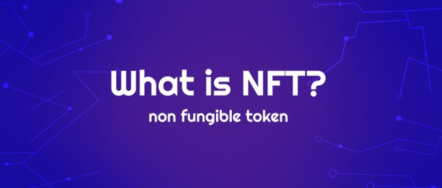 Nonfungible tokens (NFTs) explained for beginners
