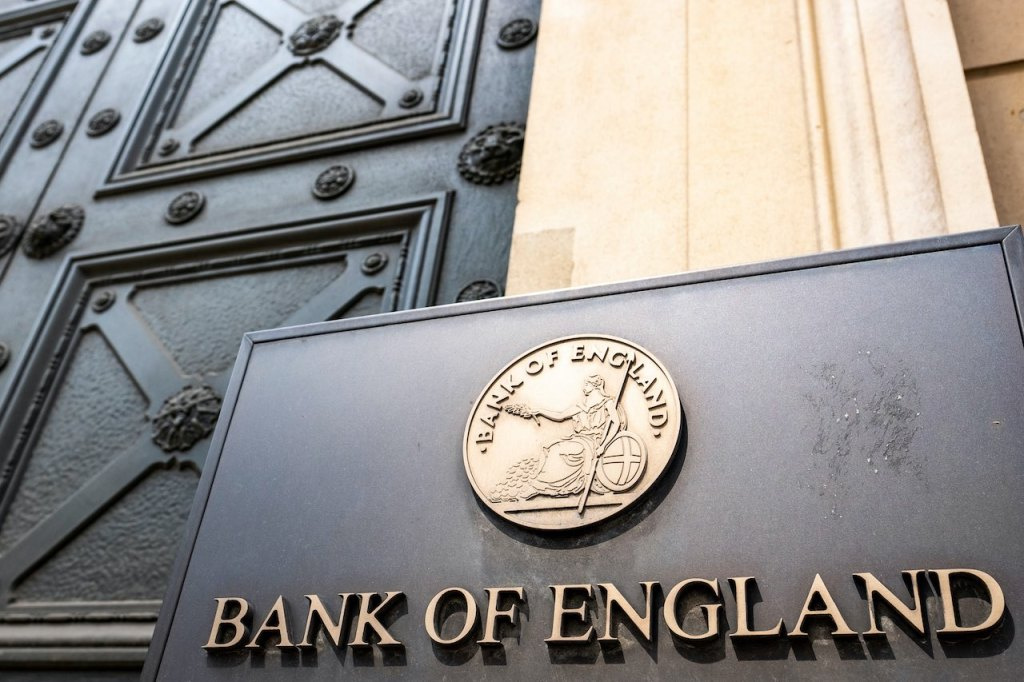 Bank of England announce partners for its CBDC Forums