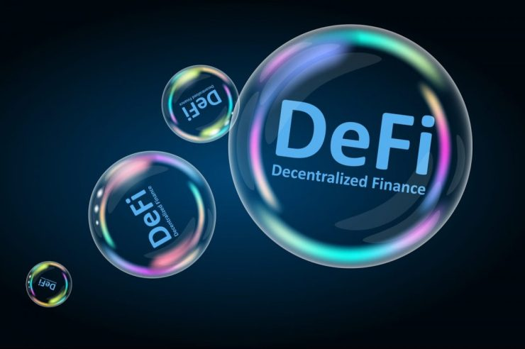 A Detailed introduction to DeFi