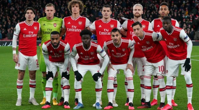 Arsenal FC Partners With Socios To Launch AFC Fan Token