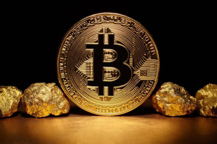 bitcoin minefield