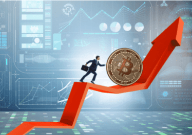 MicroStrategy and Bitcoin mining stocks rise, as the price of Bitcoin rises