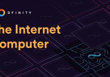 Dfinity's Internet Computer is bringing smart contracts to the Bitcoin network