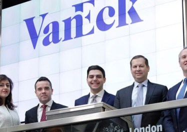 VanEck applies to launch a Solana ETF in Germany