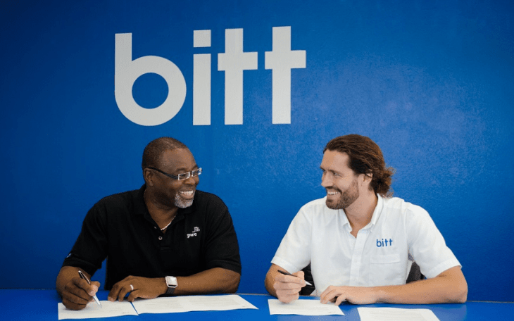 What You Should Know About Bitt Inc, The Digital Currency Partner Of The Central Bank Of