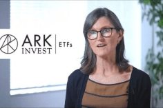 ARK Invest looks to invest in Canadian Bitcoin ETF investment