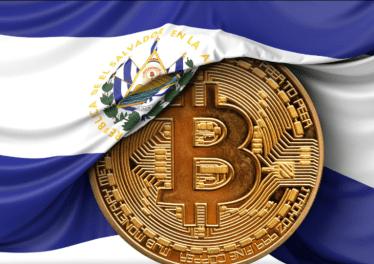 El Salvador buys the dip as Bitcoin plummets to $45K