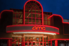 AMC CEO is considering adding Dogecoin as a means of payments