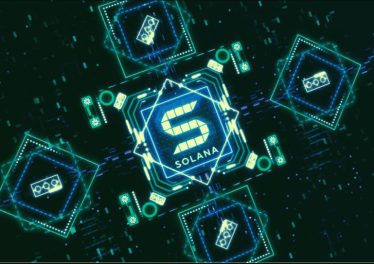 Solana CEO Explains Why We're Not in a Crypto Bubble