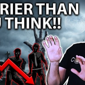 Zombie Companies: Why I'm Really SCARED!!🧟♂️
