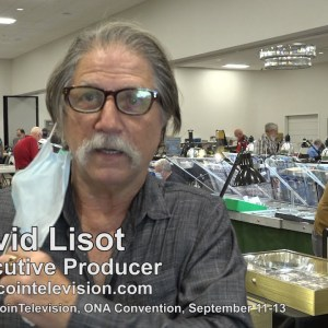 CoinTelevision: Walkabout at the Greater Tulsa Coin Convention During the Covid Pandemic of 2020