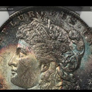 Rare Coin Discovery At The Coin Shop! More Eye Candy Coins I Bought!