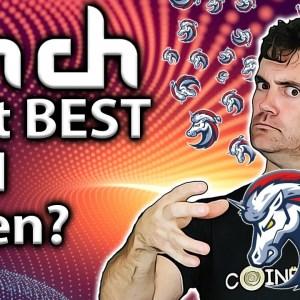 1inch Exchange: DeFi's Next Hidden Gem??💎