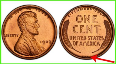 STUNNING RARE COIN FOUND IN 39 YEAR OLD BOX OF PENNIES!   COIN ROLL HUNTING PENNIES COLLECTION DUMP