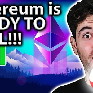 Ethereum is SCALING! ETH Could Go Parabolic!! 🎢