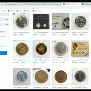Our Police & Property Room Auctions Fraudulent ?