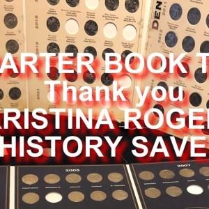Quarter Books & Chat