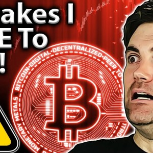 10 Worst Crypto Mistakes: Are You Making These?? ☠️